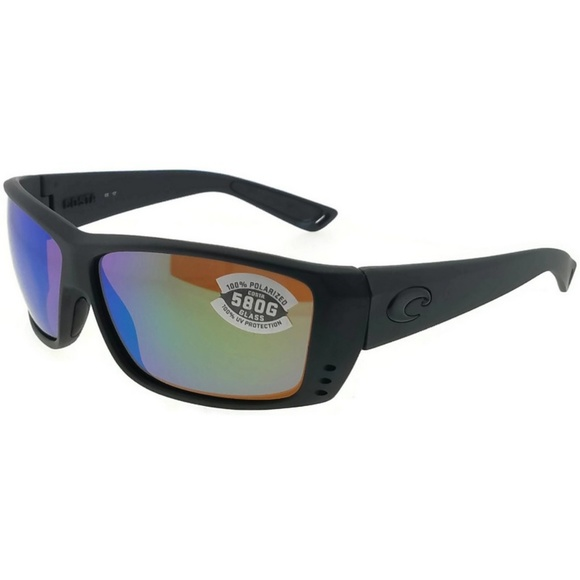 bd069a3fa8a AT01OGMGLP Blackout Grey Polarized Sunglasses